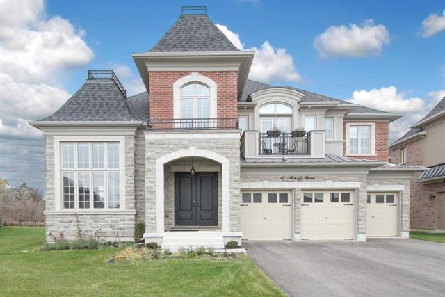 18 Mahaffy Crt, King, ON L7B 0N8 (#N4375504) :: Jacky Man | Remax Ultimate Realty Inc.