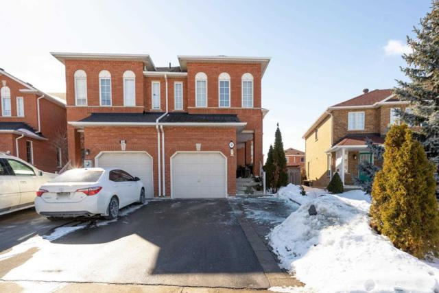36 Piazza Cres, Vaughan, ON L4H 2C7 (#N4376086) :: Jacky Man | Remax Ultimate Realty Inc.