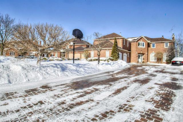 32 Canning Crt, Markham, ON L3S 2W7 (#N4376598) :: Jacky Man | Remax Ultimate Realty Inc.