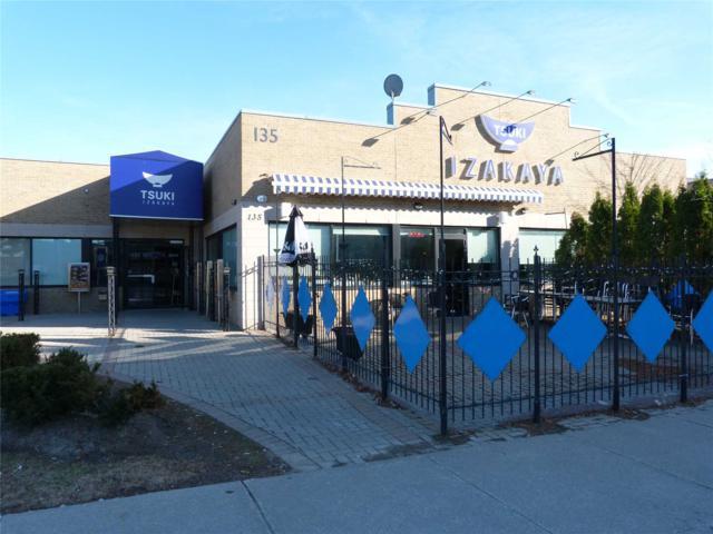 135 York Blvd #2, Richmond Hill, ON L4B 3B4 (#N4376850) :: Jacky Man | Remax Ultimate Realty Inc.
