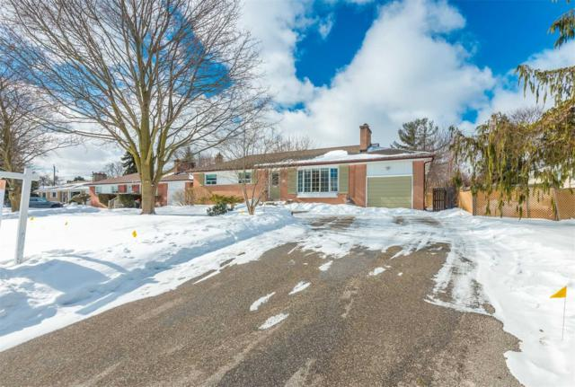 12 Galsworthy Dr, Markham, ON L3P 1S8 (#N4376992) :: Jacky Man   Remax Ultimate Realty Inc.
