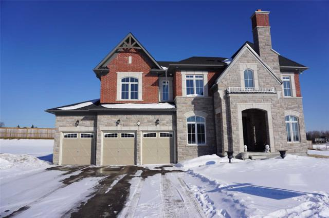 3 Kingstree Crt, Whitchurch-Stouffville, ON L4A 0G9 (#N4377732) :: Jacky Man   Remax Ultimate Realty Inc.