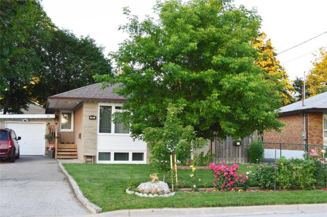75 Sussex Ave, Richmond Hill, ON L4C 2E8 (#N4379031) :: Jacky Man | Remax Ultimate Realty Inc.