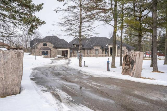 6450 Lloydtown Aurora Rd, King, ON L0G 1T0 (#N4379280) :: Jacky Man | Remax Ultimate Realty Inc.