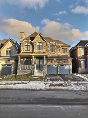 122 Carnaby Way, East Gwillimbury, ON L9N 0R7 (#N4379334) :: Jacky Man | Remax Ultimate Realty Inc.
