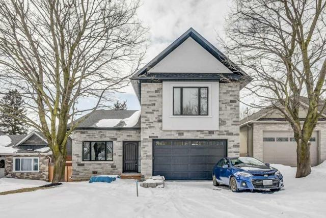 122 Roxborough Rd, Newmarket, ON L3Y 3L2 (#N4379768) :: Jacky Man | Remax Ultimate Realty Inc.