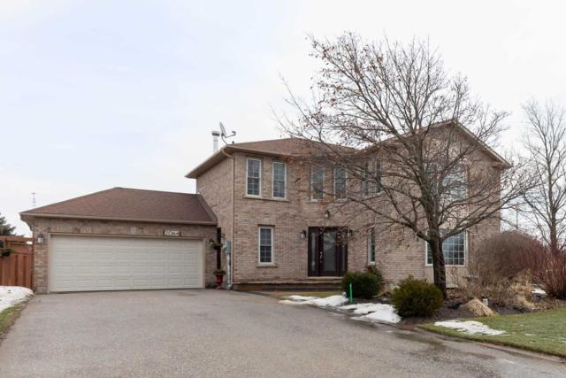 2064 Fennell Dr, Innisfil, ON L0L 1R0 (#N4379958) :: Jacky Man | Remax Ultimate Realty Inc.