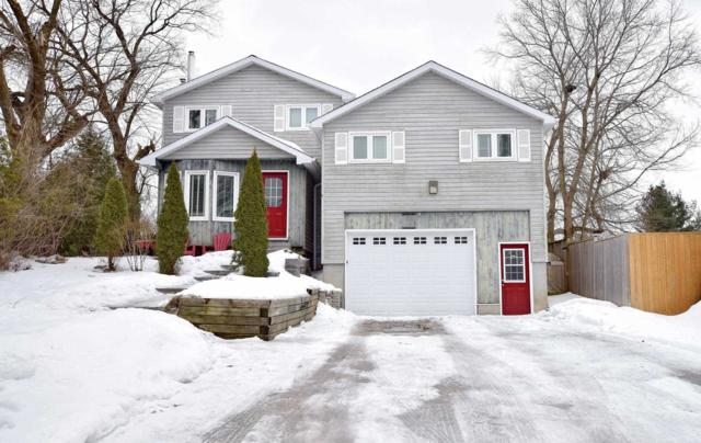 31 Valley Rd, Whitchurch-Stouffville, ON L4A 3G3 (#N4380390) :: Jacky Man | Remax Ultimate Realty Inc.