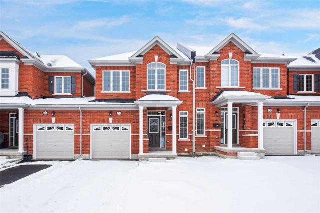 124 Wagner Cres, Essa, ON L0M 1B6 (#N4380408) :: Jacky Man | Remax Ultimate Realty Inc.