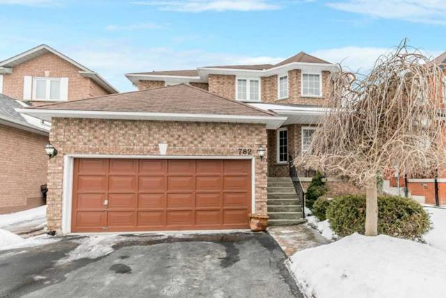 782 Firth Crt, Newmarket, ON L3Y 8H7 (#N4380414) :: Jacky Man | Remax Ultimate Realty Inc.