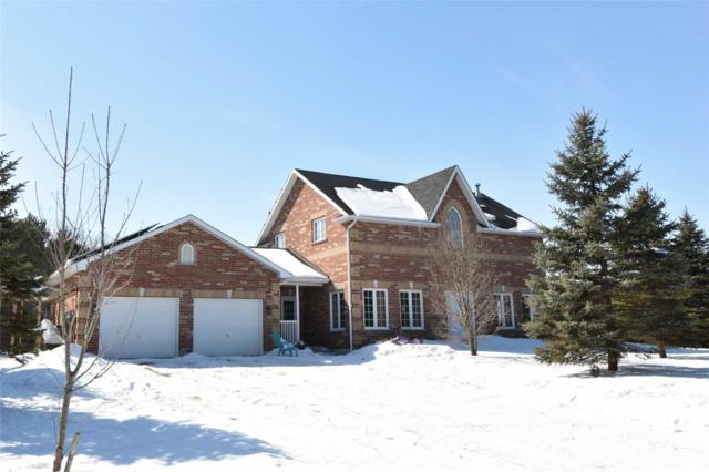 1252 Concession 7 Rd, Adjala-Tosorontio, ON L0G 1W0 (#N4380554) :: Jacky Man | Remax Ultimate Realty Inc.