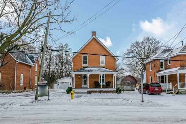 401 E Main St, Brock, ON L0K 1A0 (#N4380964) :: Jacky Man | Remax Ultimate Realty Inc.