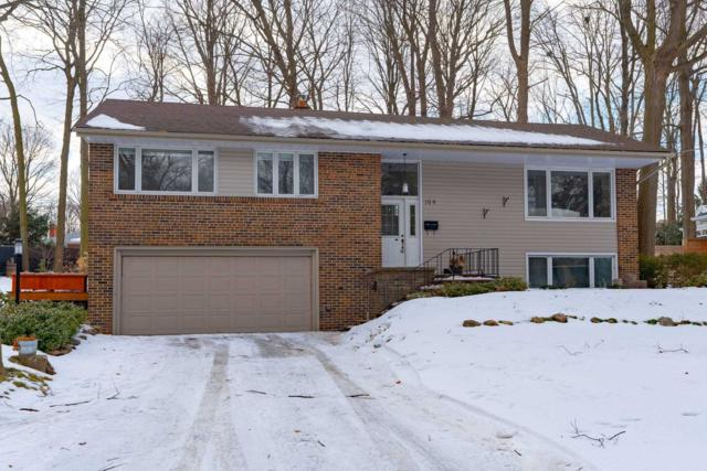 164 Beechwood Cres, Newmarket, ON L3Y 1W3 (#N4381200) :: Jacky Man | Remax Ultimate Realty Inc.
