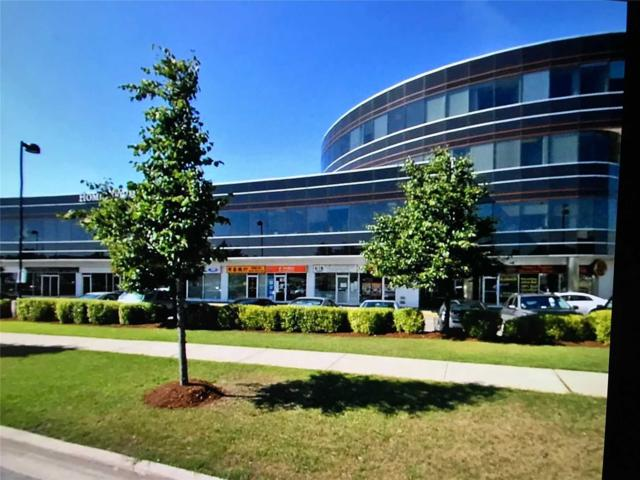 505 E Highway 7 Way A2, Markham, ON L3T 7T1 (#N4382194) :: Jacky Man | Remax Ultimate Realty Inc.