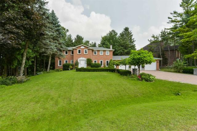 5 Ruth Crt, Whitchurch-Stouffville, ON L0H 1G0 (#N4382686) :: Jacky Man   Remax Ultimate Realty Inc.