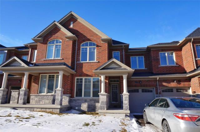 48 Mondial Cres, East Gwillimbury, ON L9N 0S2 (#N4382734) :: Jacky Man | Remax Ultimate Realty Inc.