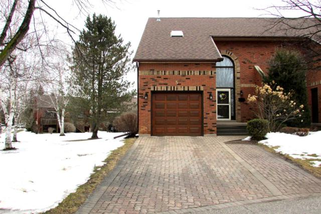 5 Belvedere Blvd, New Tecumseth, ON L9R 1R3 (#N4382763) :: Jacky Man   Remax Ultimate Realty Inc.
