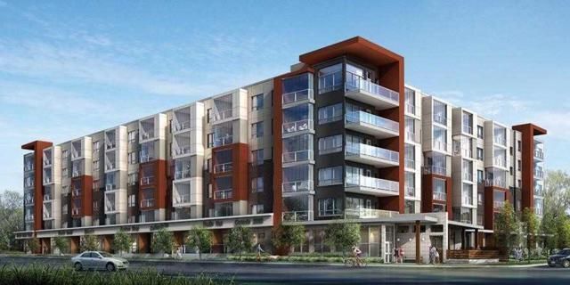 3150 Bur Oak Ave #418, Markham, ON L6B 0R1 (#N4382811) :: Jacky Man | Remax Ultimate Realty Inc.