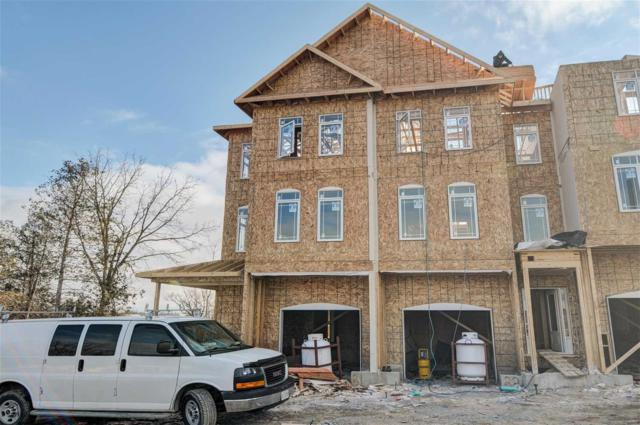 995 Mulock Dr #57, Newmarket, ON L3Y 0C9 (#N4383032) :: Jacky Man | Remax Ultimate Realty Inc.