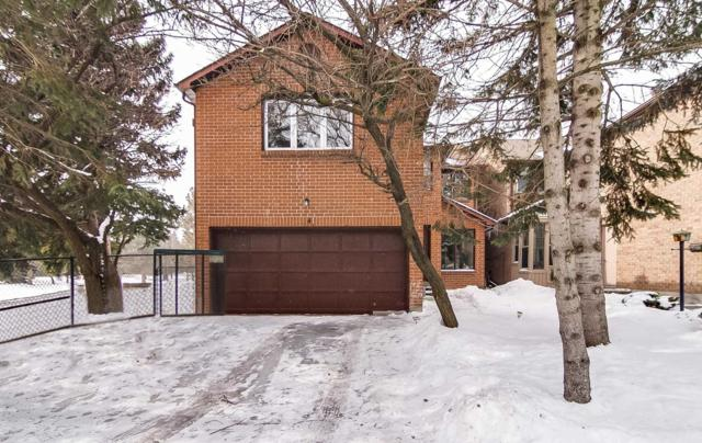 34 Michael Crt, Vaughan, ON L4J 3A9 (#N4383402) :: Jacky Man   Remax Ultimate Realty Inc.