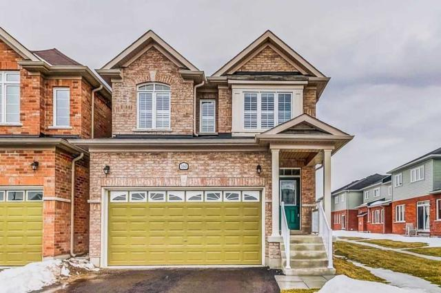 160 Wagner Cres, Essa, ON L0M 1B6 (#N4383599) :: Jacky Man | Remax Ultimate Realty Inc.