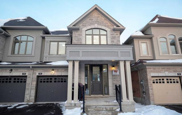 98 Forest Edge Cres, East Gwillimbury, ON L9N 1R6 (#N4383626) :: Jacky Man | Remax Ultimate Realty Inc.