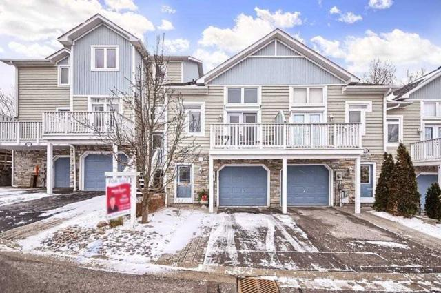 938 Creekfront Way, Newmarket, ON L3Y 8T4 (#N4383658) :: Jacky Man | Remax Ultimate Realty Inc.
