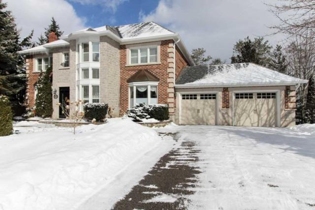 62 Long Valley Rd, Aurora, ON L4G 6K8 (#N4385229) :: Jacky Man | Remax Ultimate Realty Inc.