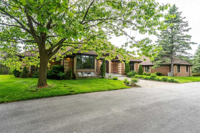 13490 7th Concession Rd, King, ON L7B 1K4 (#N4385538) :: Jacky Man | Remax Ultimate Realty Inc.