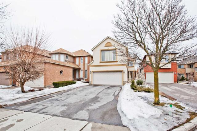 21 S Glenoaks Crt, Vaughan, ON L4J 6N8 (#N4385690) :: Jacky Man | Remax Ultimate Realty Inc.