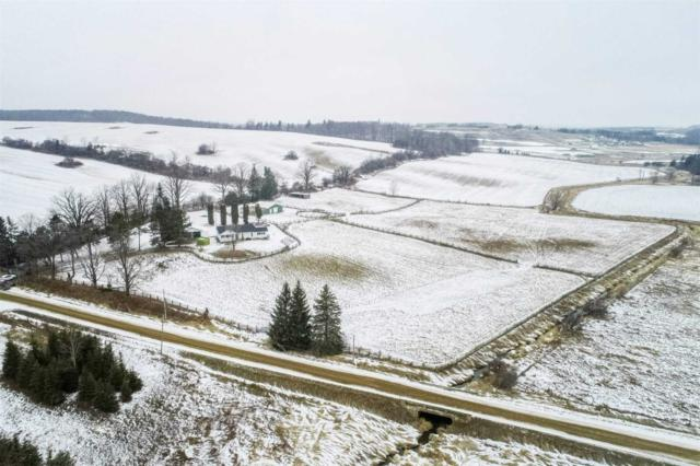 4678 6th Line, New Tecumseth, ON L0G 1W0 (#N4385908) :: Jacky Man   Remax Ultimate Realty Inc.