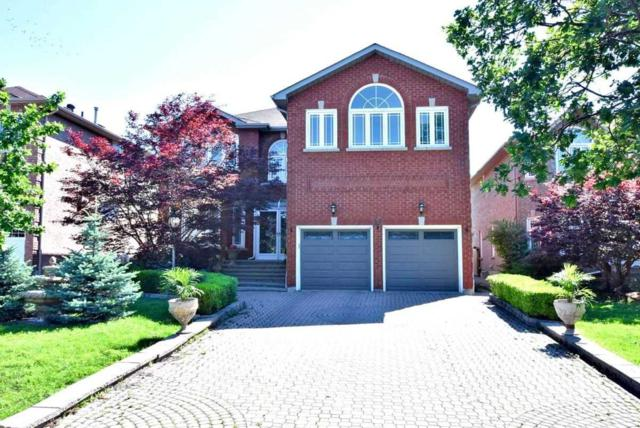 47 Doncrest Rd, Richmond Hill, ON L4B 1A1 (#N4386016) :: Jacky Man | Remax Ultimate Realty Inc.