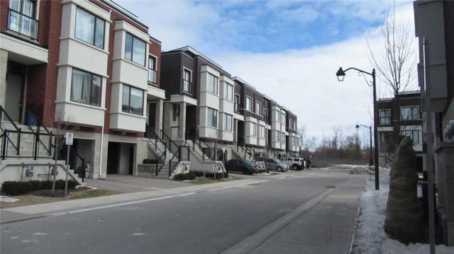58 Genuine Lane, Richmond Hill, ON L4B 0E5 (#N4386194) :: Jacky Man | Remax Ultimate Realty Inc.