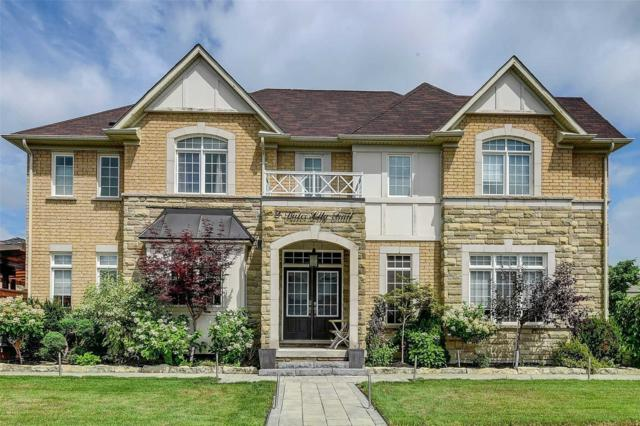 2 Waterlily Tr, King, ON L0G 1T0 (#N4387413) :: Jacky Man   Remax Ultimate Realty Inc.