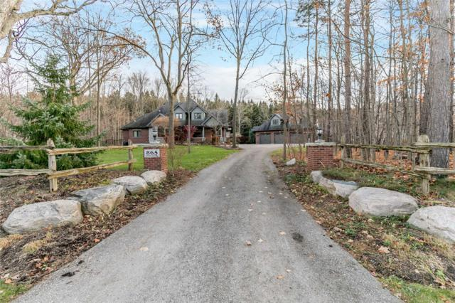 865 Shoreview Dr, Innisfil, ON L9S 5A7 (#N4388046) :: Jacky Man | Remax Ultimate Realty Inc.