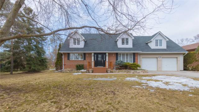 64 Morton Ave, East Gwillimbury, ON L0G 1B0 (#N4388088) :: Jacky Man | Remax Ultimate Realty Inc.