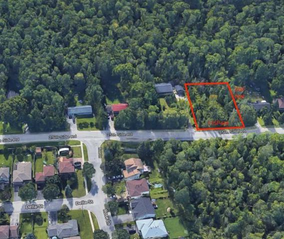 2566 25th Side Rd, Innisfil, ON L9S 2K1 (#N4388133) :: Jacky Man | Remax Ultimate Realty Inc.