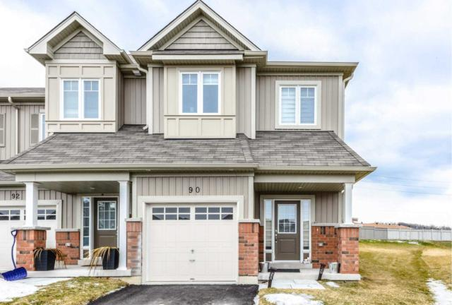 90 Knight St, New Tecumseth, ON L9R 0R6 (#N4388908) :: Jacky Man | Remax Ultimate Realty Inc.