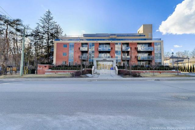 8302 Islington Ave #312, Vaughan, ON L4L 0E6 (#N4388947) :: Jacky Man   Remax Ultimate Realty Inc.