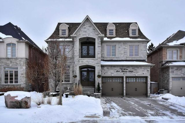 16 San Antonio Crt, Richmond Hill, ON L4E 4A8 (#N4389130) :: Jacky Man | Remax Ultimate Realty Inc.