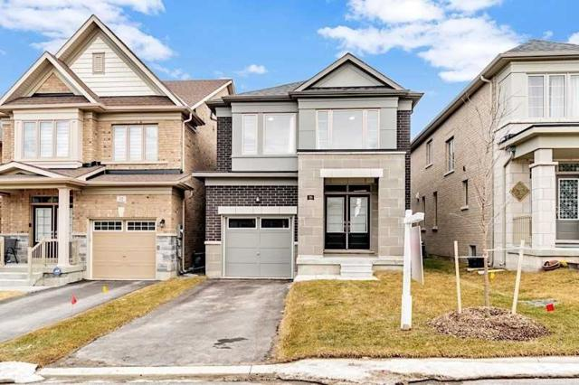 16 Applegate Dr, East Gwillimbury, ON L9N 0R2 (#N4389439) :: Jacky Man | Remax Ultimate Realty Inc.
