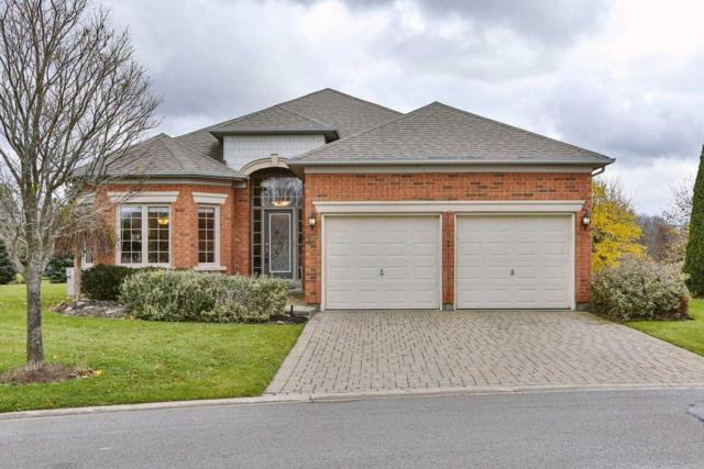 27 Sneads Green, Whitchurch-Stouffville, ON L4A 1M3 (#N4389681) :: Jacky Man | Remax Ultimate Realty Inc.