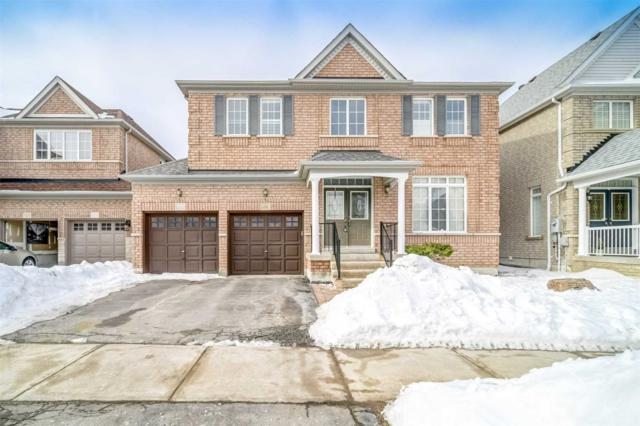 32 Lauraview Cres, Markham, ON L6C 2R4 (#N4389932) :: Jacky Man   Remax Ultimate Realty Inc.