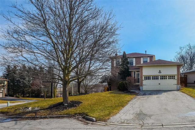 553 Newmarket St, East Gwillimbury, ON L9N 1E3 (#N4389996) :: Jacky Man | Remax Ultimate Realty Inc.