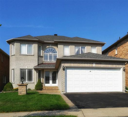 14 Montesano Cres, Richmond Hill, ON L4B 4M9 (#N4390183) :: Jacky Man | Remax Ultimate Realty Inc.