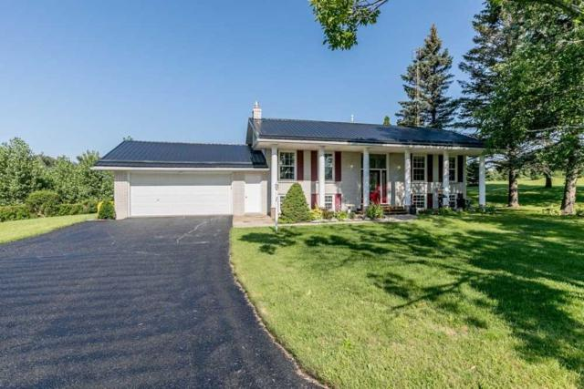 1022 Concession Rd 7, Adjala-Tosorontio, ON L0N 1P0 (#N4390455) :: Jacky Man | Remax Ultimate Realty Inc.
