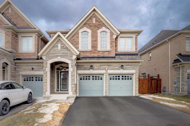 14 Blueberry Run Tr, King, ON L7B 0A6 (#N4391027) :: Jacky Man | Remax Ultimate Realty Inc.