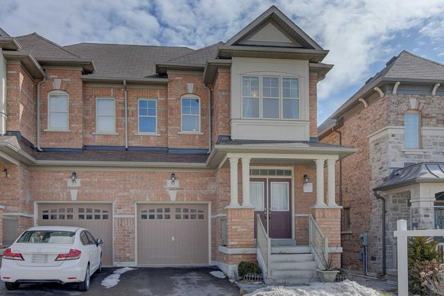 51 Beckett Ave, Markham, ON L6C 0T3 (#N4391431) :: Jacky Man   Remax Ultimate Realty Inc.