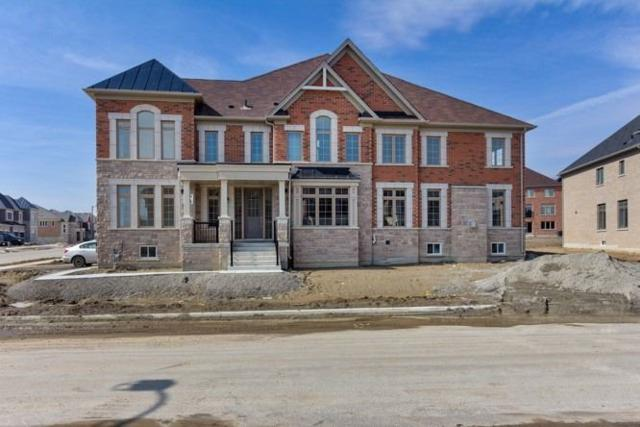 120 Beckett Ave, East Gwillimbury, ON L9N 0S7 (#N4391531) :: Jacky Man | Remax Ultimate Realty Inc.