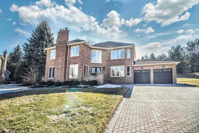 35 Whitfield Crt, Aurora, ON L4G 5L8 (#N4392904) :: Jacky Man | Remax Ultimate Realty Inc.